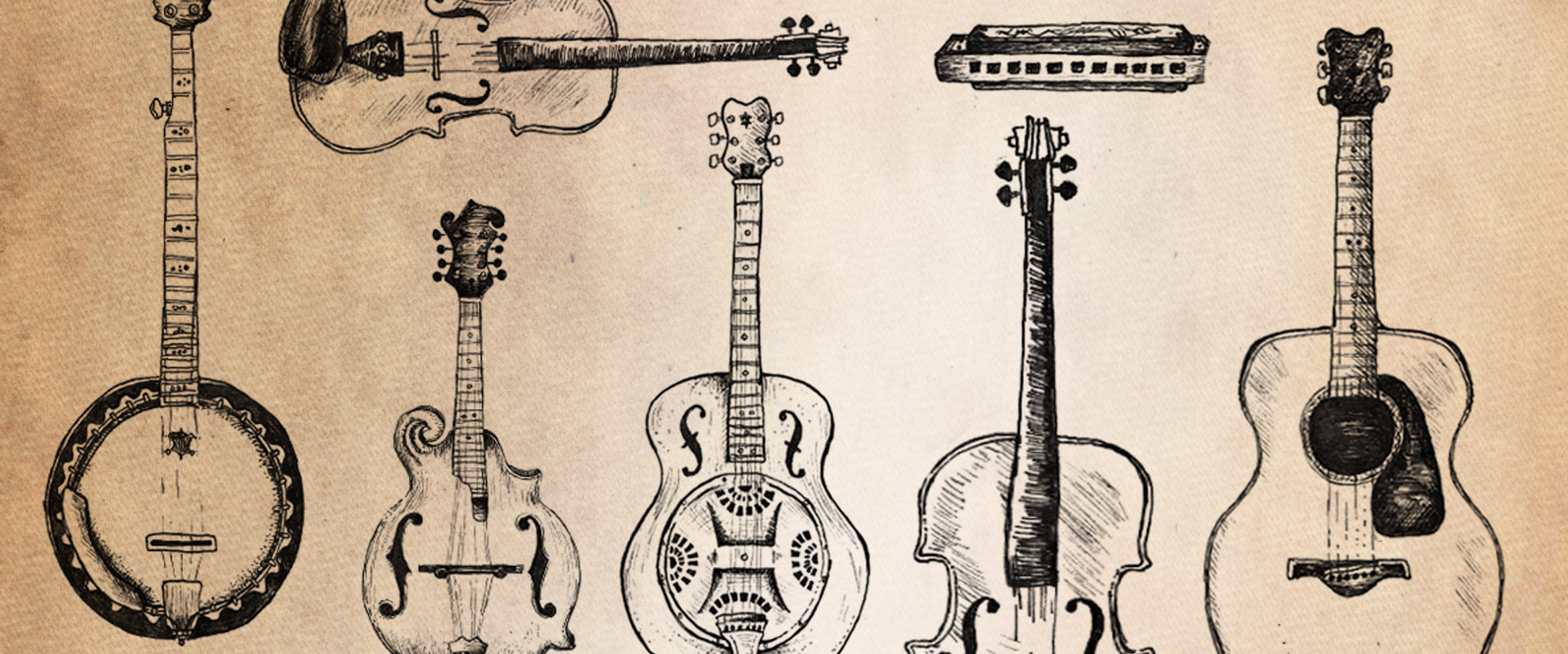 Bluegrass clipart free clip black and white Bluegrass Cliparts (98+ images in Collection) Page 2 clip black and white