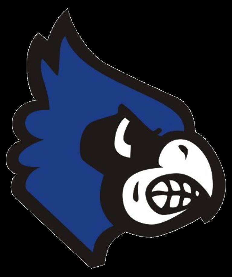 Washington Jr. Blue Jays | Junior GAC banner black and white download