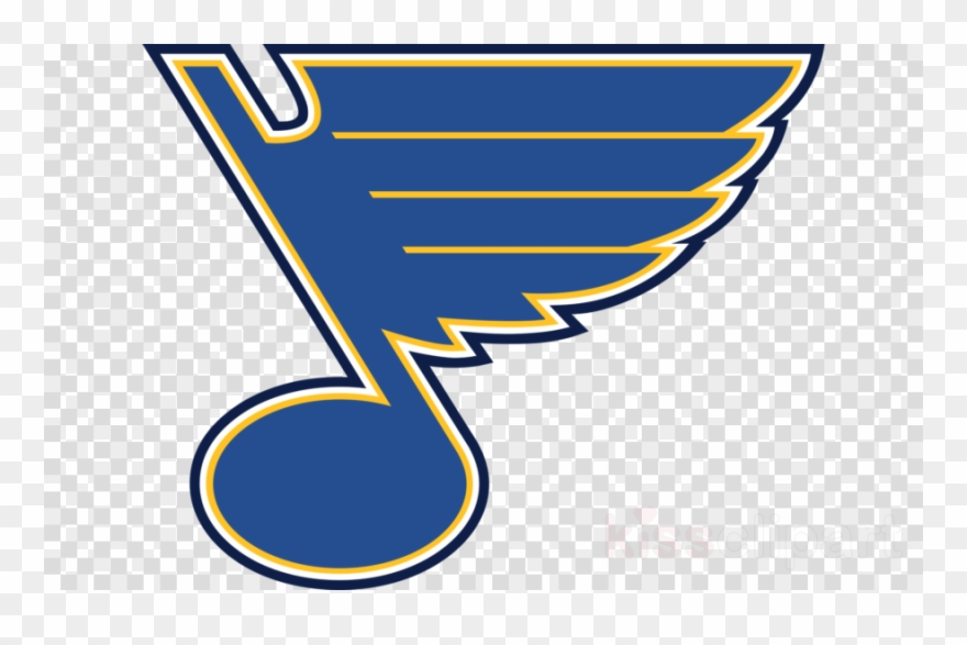Blues clipart banner black and white library St Louis Blues Logos Clipart St - Nhl St Louis Blues Logo ... banner black and white library