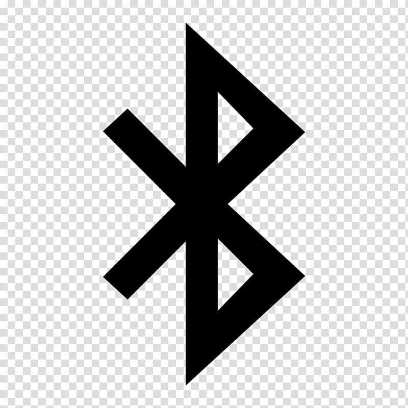 Bluetooth clipart logo