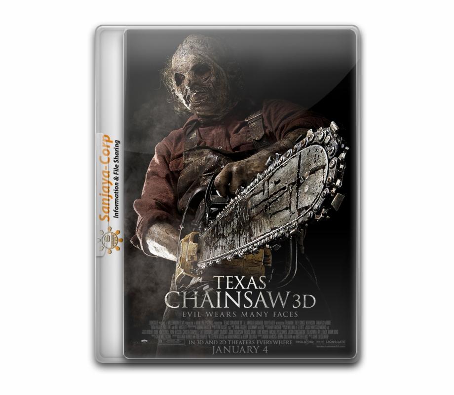 Bluray 3d clipart graphic Texas Chainsaw Bluray - Texas Chainsaw 3d Poster Free PNG Images ... graphic