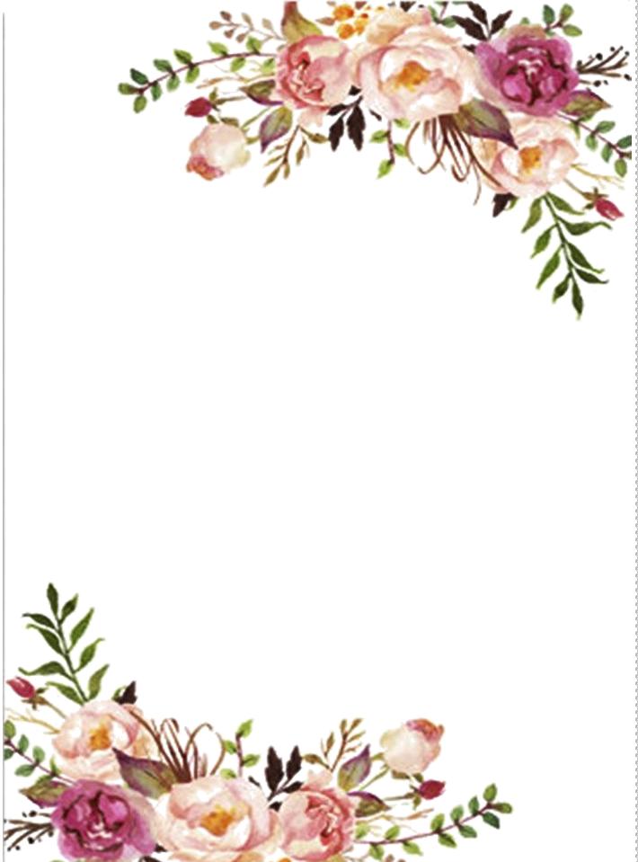 Blush pink flower clipart jpg royalty free library Pinterest: @çikolatadenizi | Arka Plan / Background | Pinterest ... jpg royalty free library