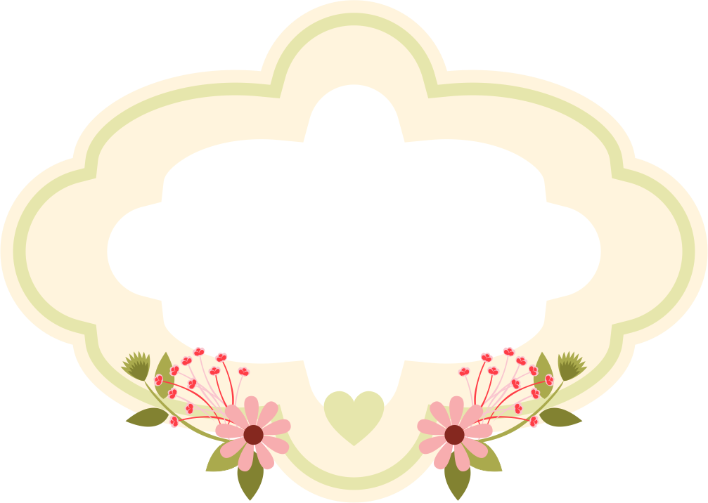 Blush pink flower clipart picture royalty free stock Frame floral em png para baixar | flame | Pinterest | Floral, Free ... picture royalty free stock