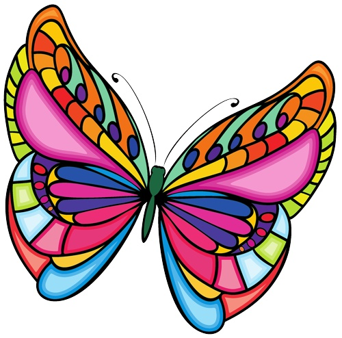 Butterliy clipart vector freeuse download Butterfly Clip Art | Free Download Clip Art | Free Clip Art | on ... vector freeuse download