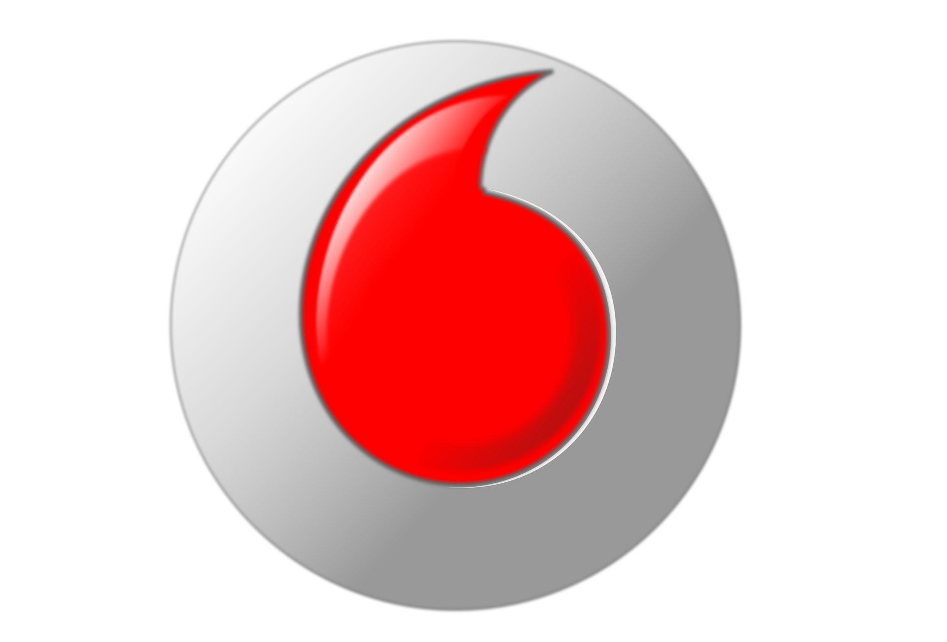 Bmobile vodafone clipart banner library library Vodafone PNG Transparent Vodafone.PNG Images. | PlusPNG banner library library