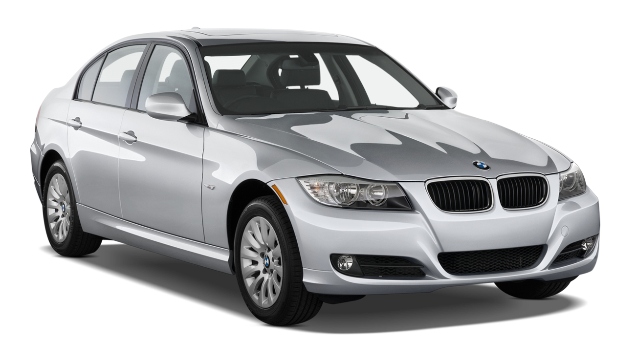 Silver BMW 3 2011 Car PNG Clipart - Best WEB Clipart png freeuse stock