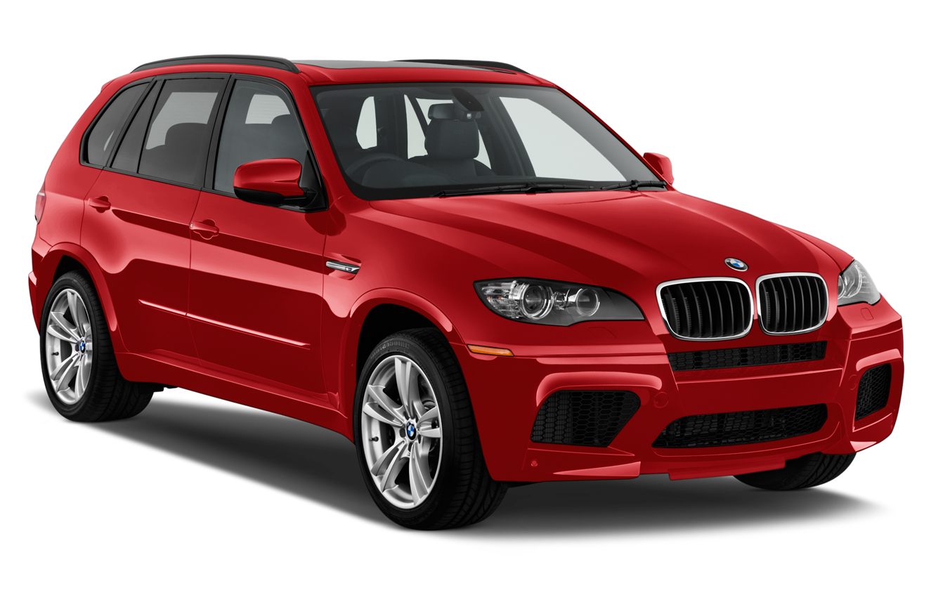 Red Metallic BMW X5M Car PNG Clipart - Best WEB Clipart vector free download