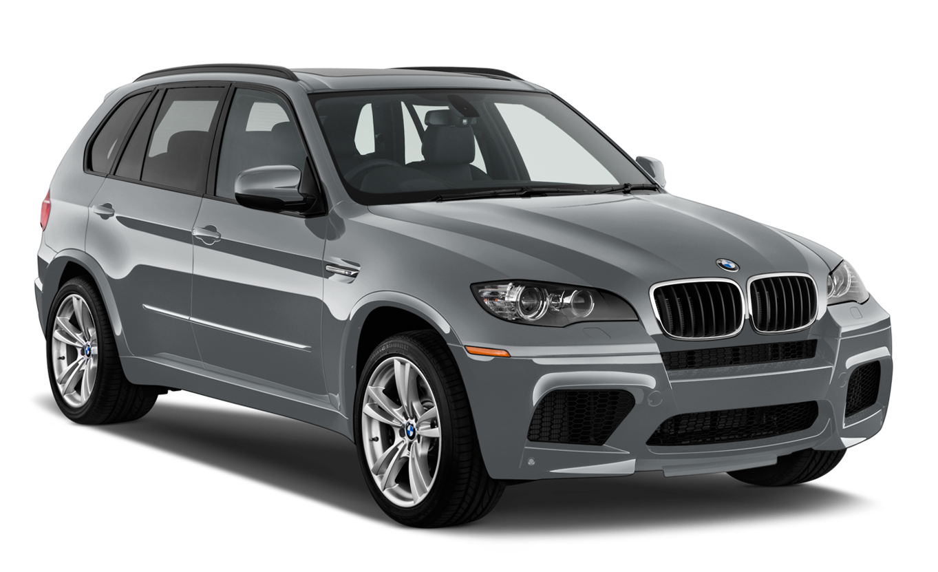 Grey Metallic BMW X5M Car PNG Clipart - Best WEB Clipart clipart black and white