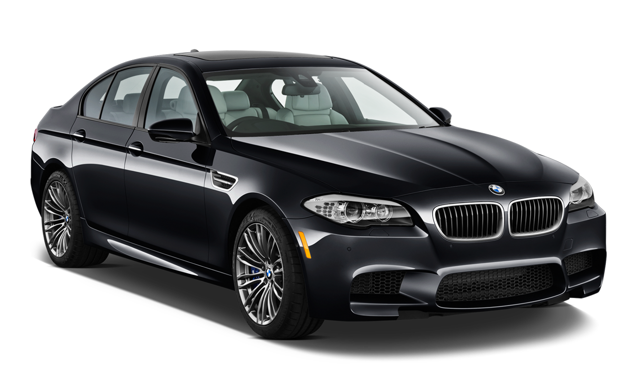 Black BMW M5 2013 Car PNG Clipart - Best WEB Clipart clip black and white stock