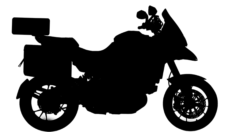 Bmw gs clipart image download Motorcycle, Black, Car, Wheel, Silhouette, Font, Graphics, Product ... image download