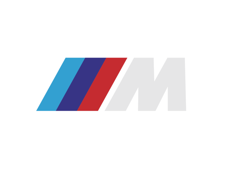 Bmw m power logo clipart svg library download BMW M Series Logo PNG Transparent & SVG Vector - Freebie Supply svg library download