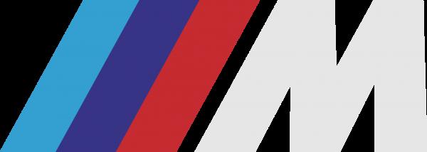 Bmw m power logo clipart transparent stock BMW M Logo   Car and Motorcycle Logos transparent stock