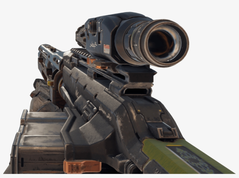 Bo4 clipart clipart royalty free Cod Bo4 Sniper Png - Free Transparent PNG Download - PNGkey clipart royalty free