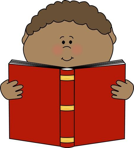 Board books clipart svg free download Little Boy Reading a Book   book area   Book clip art, Kids reading ... svg free download