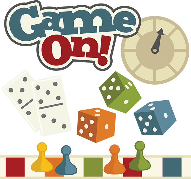 Board game piece clipart