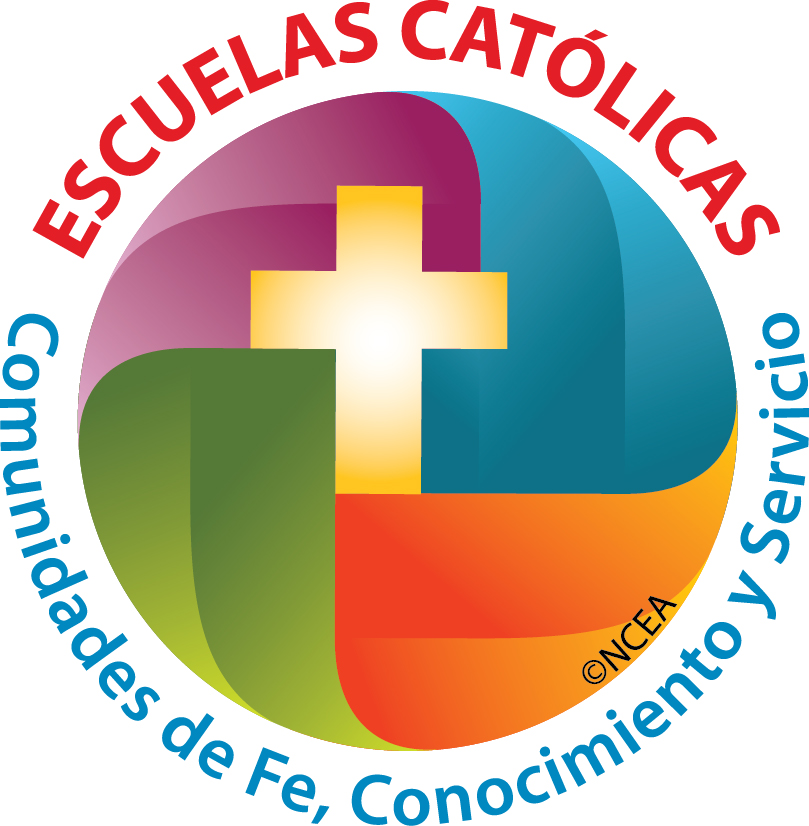 Board of education for catholic school clipart