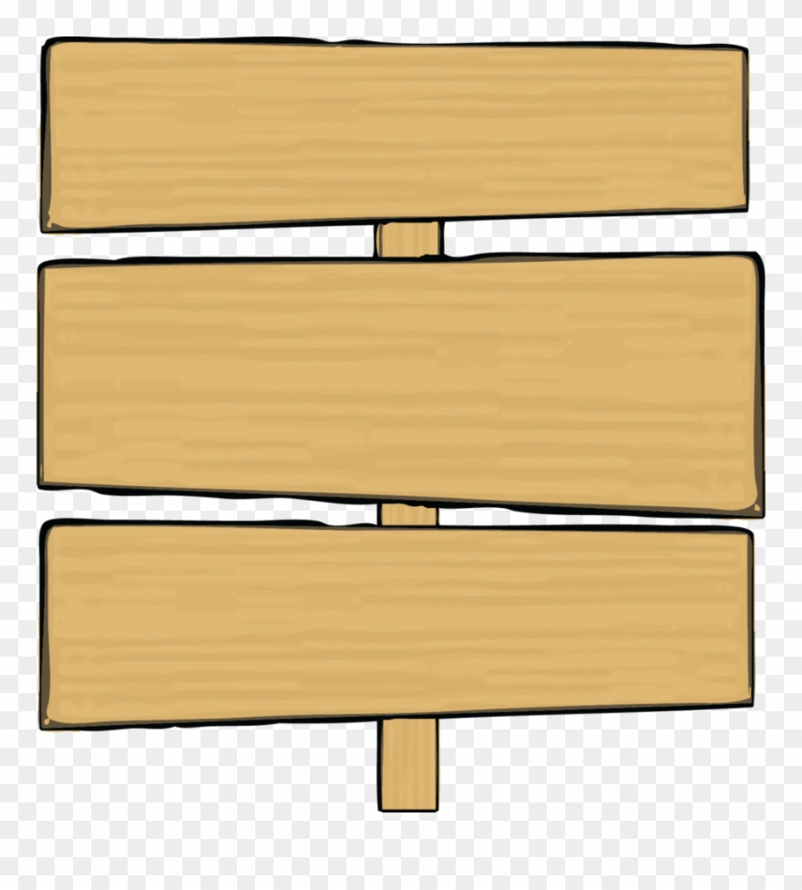 Board of wood clipart png free library Sign Board Png Clipart Wood Sign Board Clip Art - Transparent Wooden ... png free library