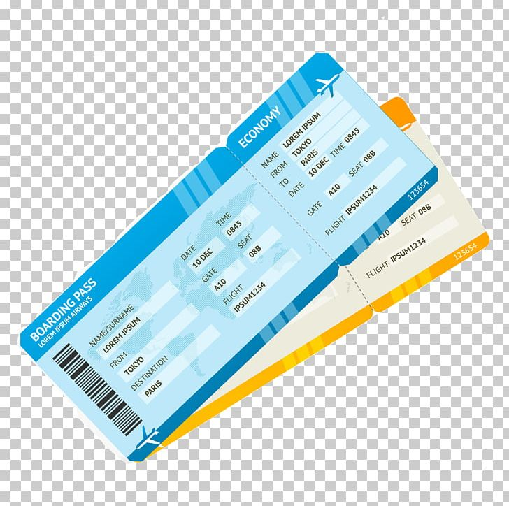 Boarding pass clipart clipart transparent library Air Travel Airplane Flight Airline Ticket Boarding Pass PNG, Clipart ... clipart transparent library