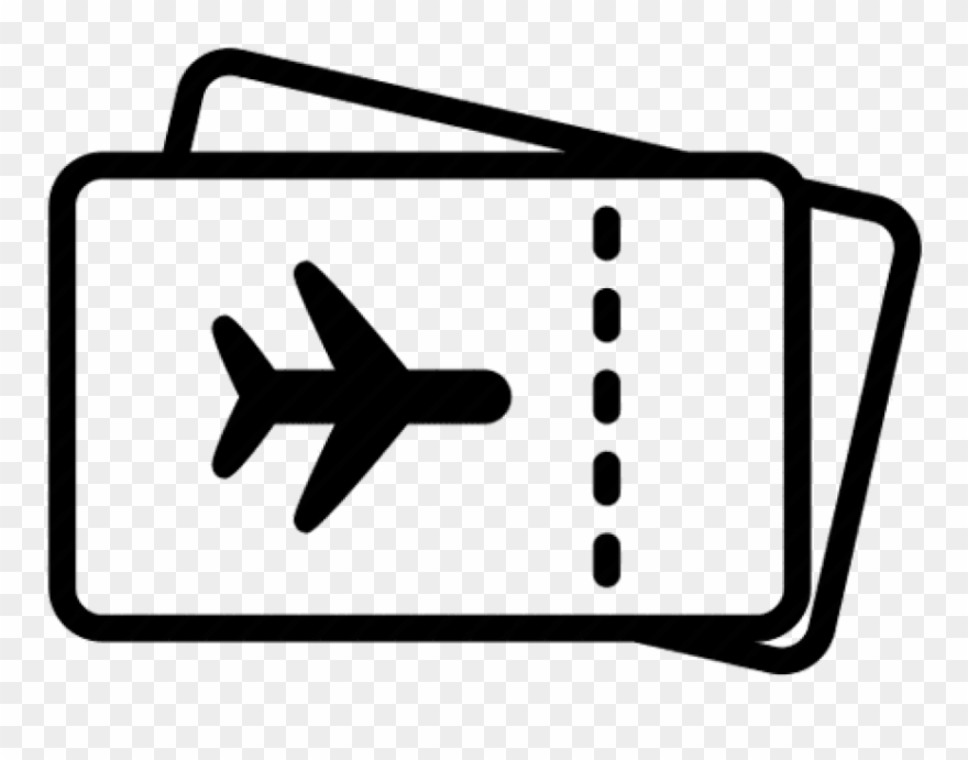 Boarding pass clipart picture transparent stock Free Png Download Airplane Boarding Pass Png Images Clipart ... picture transparent stock