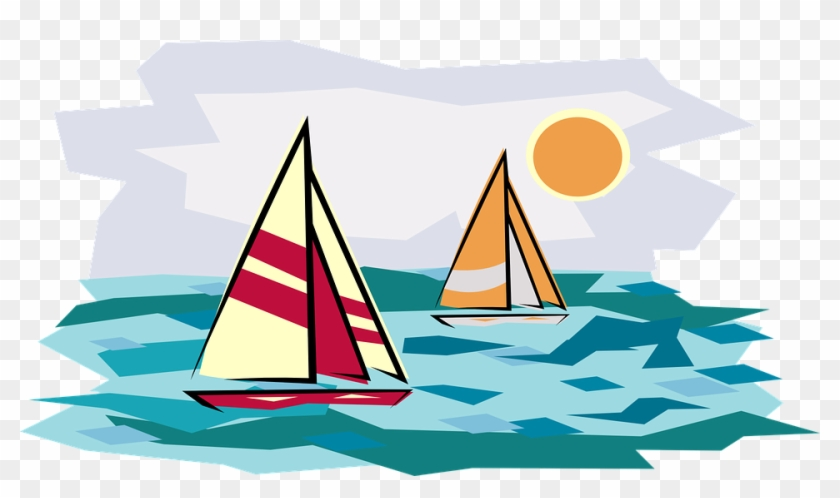 Boat clipart hd clipart free library Boats Cliparts - Sailboats Clipart, HD Png Download - 960x524 ... clipart free library