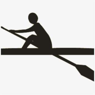 Boat crew clipart jpg stock Canoe Clipart Canoe River - Rowing Boat Clip Art #154815 - Free ... jpg stock
