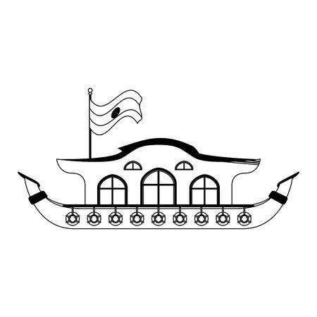 Boat house clipart clip art transparent Boat house clipart black and white 1 » Clipart Portal clip art transparent
