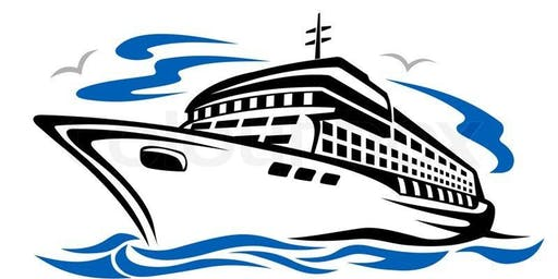 Boat party clipart image library download Philadelphia, PA New York Boat Party Events | Eventbrite image library download