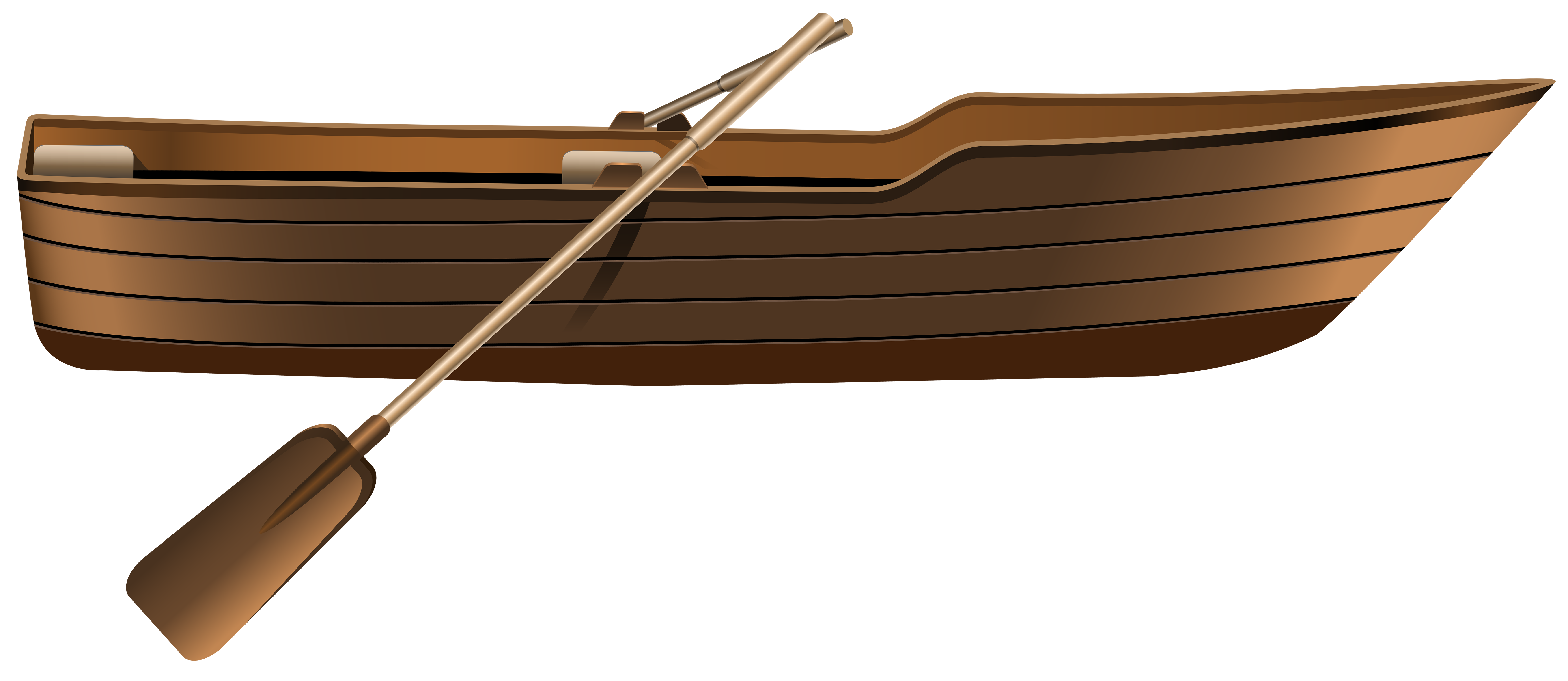 Boat png clipart svg transparent stock Wooden Boat PNG Clip Art - Best WEB Clipart svg transparent stock