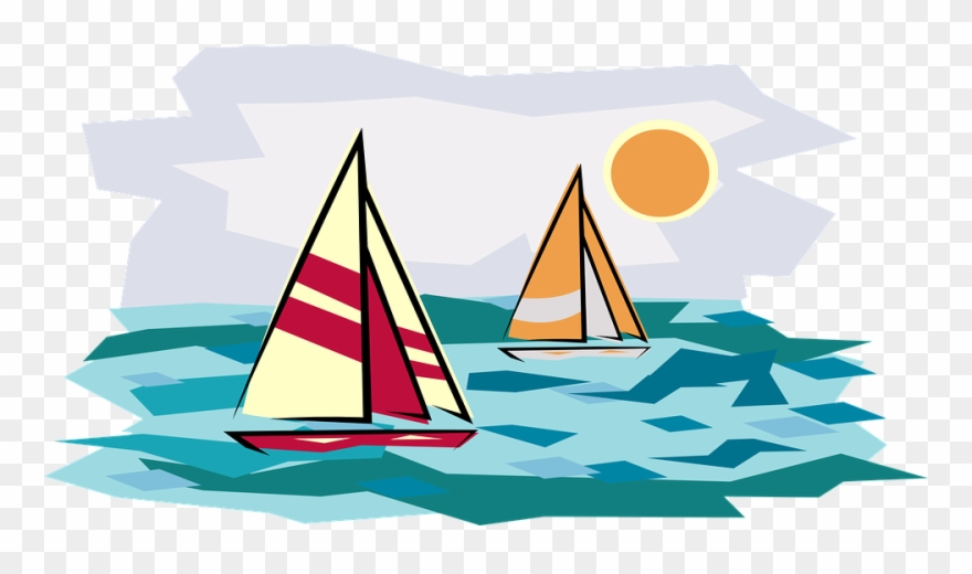 Boat wate clipart picture library stock Boats Cliparts - Clipart Boat On Water - Png Download (#513517 ... picture library stock