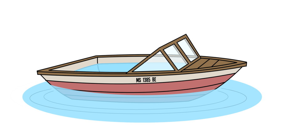 Boat wate clipart vector transparent Water Background clipart - Boat, Water, transparent clip art vector transparent