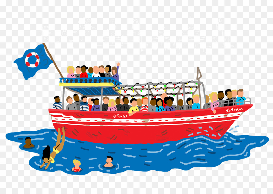 Boat wate clipart png free download Water Background clipart - Boat, Illustration, Boating, transparent ... png free download
