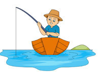 People on a boat catching fish clipart clipart library Fishing Boat Clipart | Free download best Fishing Boat Clipart on ... clipart library