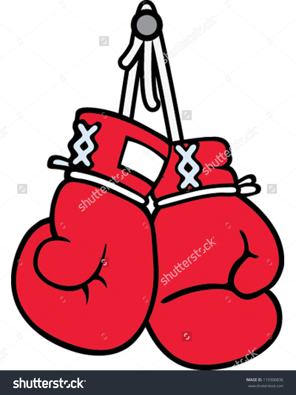 Boxing gloves clipart image royalty free stock Red Boxing Gloves Clipart (35 ) - Free Clipart image royalty free stock