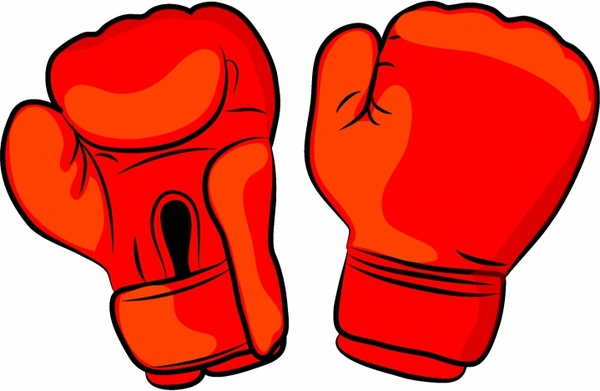 Vintage boxing gloves clipart free jpg transparent download Picture Of Boxing Gloves | Free download best Picture Of Boxing ... jpg transparent download