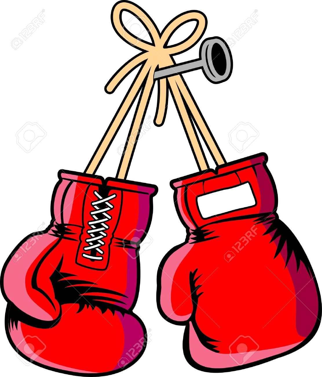Boxing gloves clipart banner library Boxing gloves clipart free 1 » Clipart Station banner library