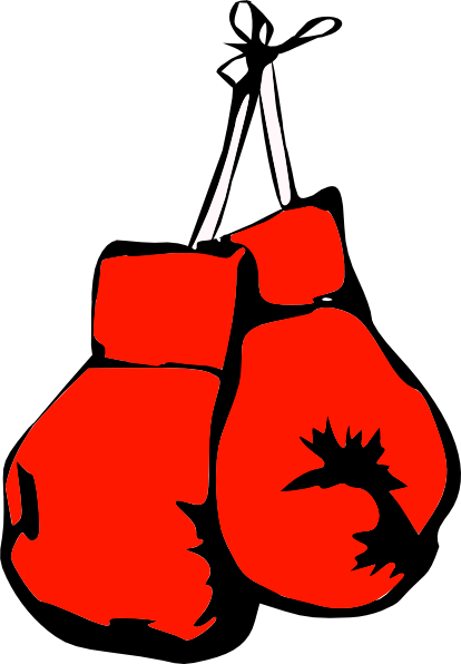 Boxing gloves clipart graphic free download Boxing Gloves Clip Art at Clker.com - vector clip art online ... graphic free download