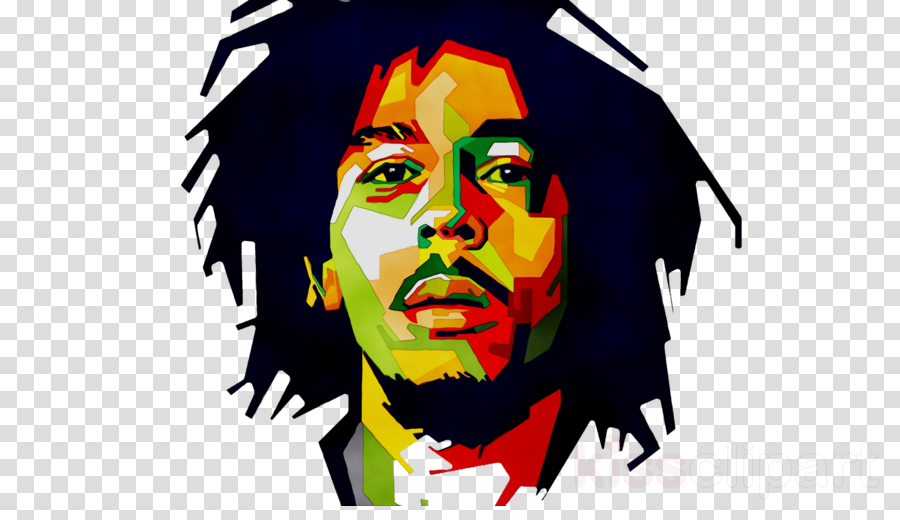 Bob marley clipart hd picture library library Bob Marley clipart - Music, Face, Illustration, transparent clip art picture library library
