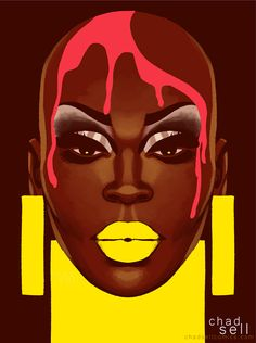 Bob the drag queen clipart vector transparent 93 Best Chad Sell images in 2018 | Great artists, Queen art, Katya ... vector transparent
