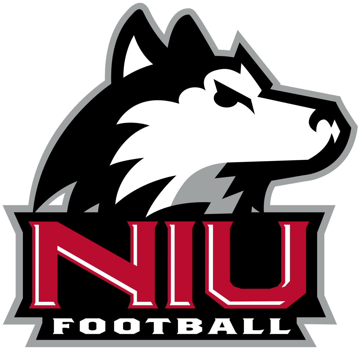 Northern Illinois Huskies football - Wikipedia image royalty free stock
