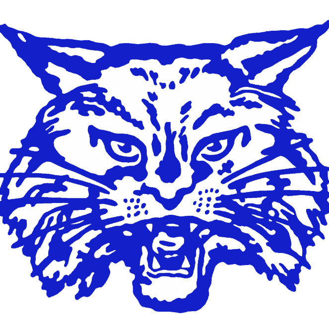 Childress Bobcats (@CHS_Bobcats) | Twitter vector black and white library