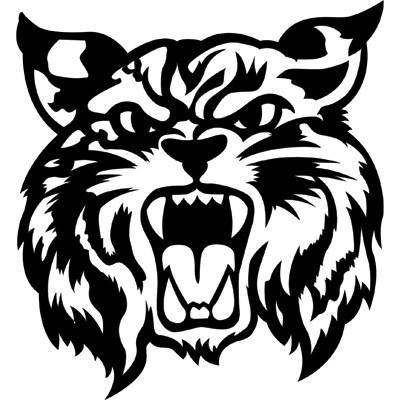 Bobcat mascot clipart image transparent Bobcat mascot clipart 1 » Clipart Portal image transparent