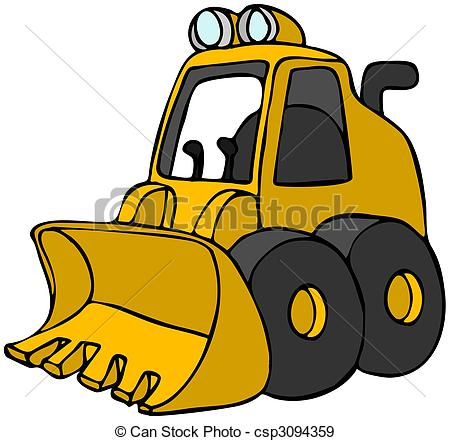 Bobcat tractor clipart image free download Bobcat Clipart | Free download best Bobcat Clipart on ClipArtMag.com image free download