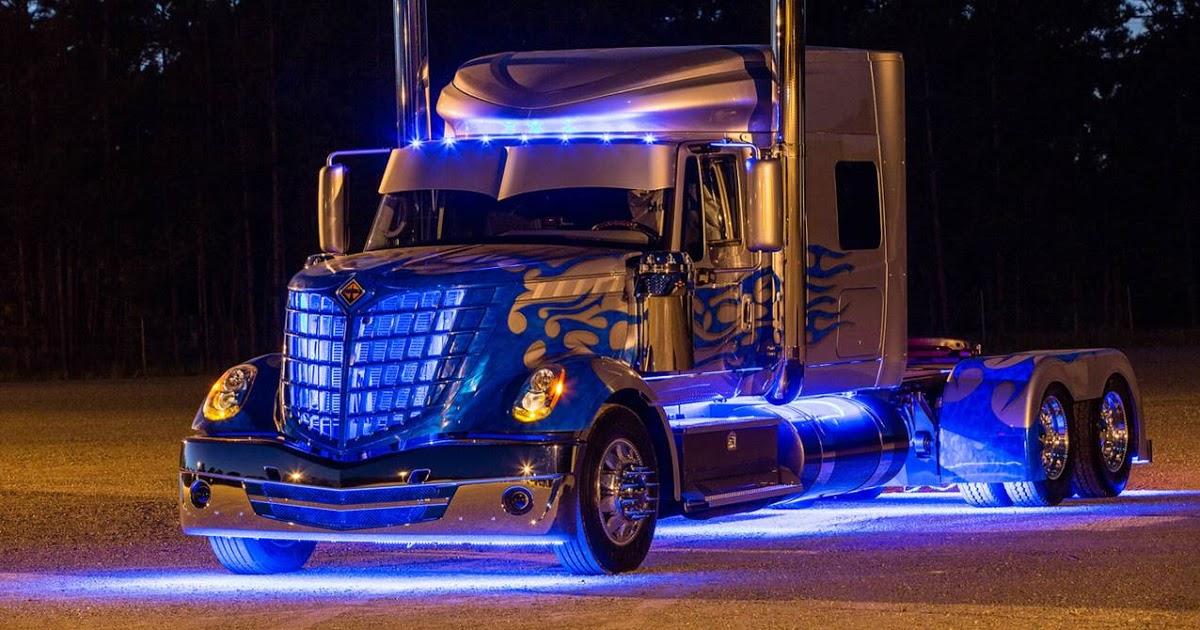Bobtail international trucl clipart clipart free download Chevy Trucks clipart free download