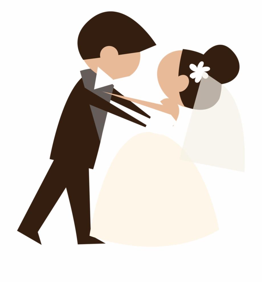 Boda clipart png free download Casamento Couple Clipart, Wedding Doll, Wedding Album, - Boda Novios ... png free download