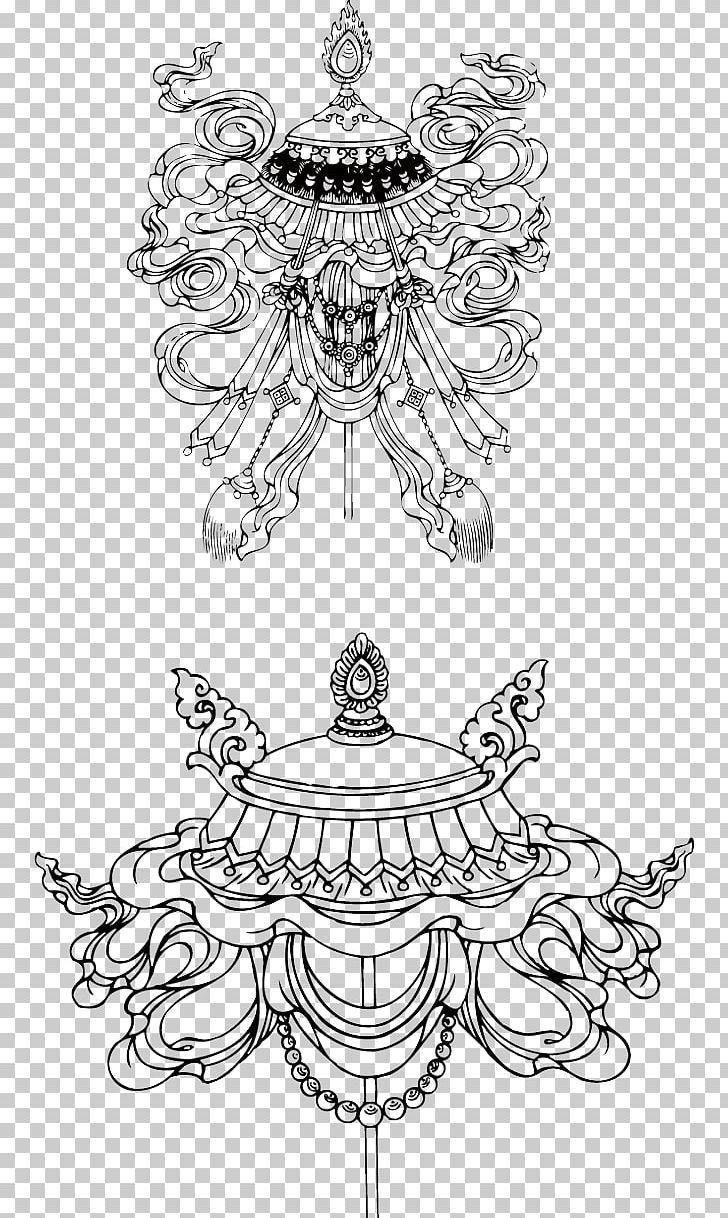 Bodhi day black and white clipart vector royalty free Tibet Buddhism Zen Bodhi PNG, Clipart, Area, Arms, Art, Artwork ... vector royalty free