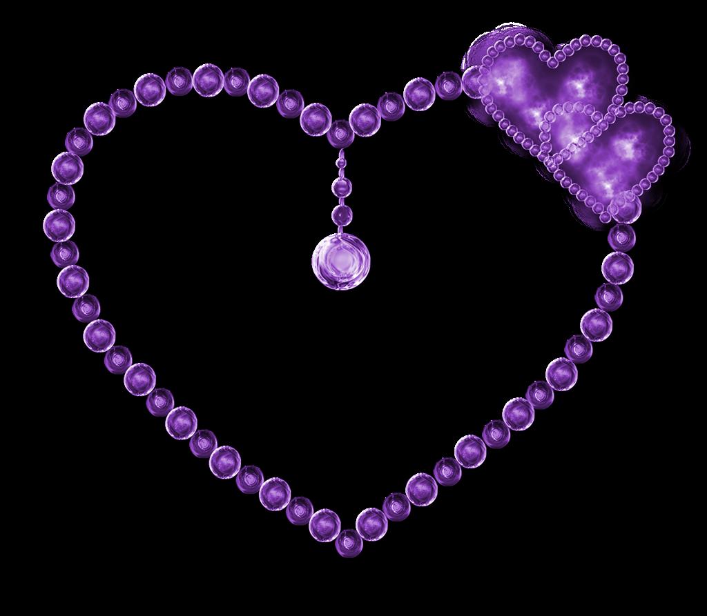 Heart vine clipart clipart library Light purple heart clipart by jssanda d5gxdto - WikiClipArt clipart library