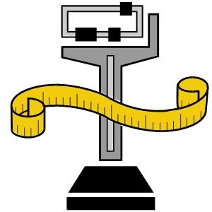 Body weight clipart black and white Free Weight Cliparts, Download Free Clip Art, Free Clip Art on ... black and white