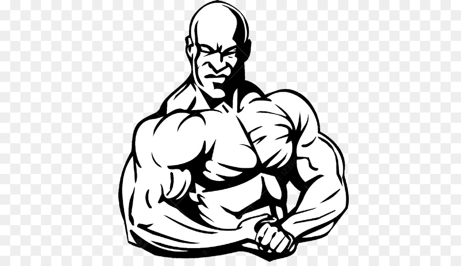 Bodybuilding clipart free download freeuse download Fitness Cartoon png download - 512*512 - Free Transparent ... freeuse download