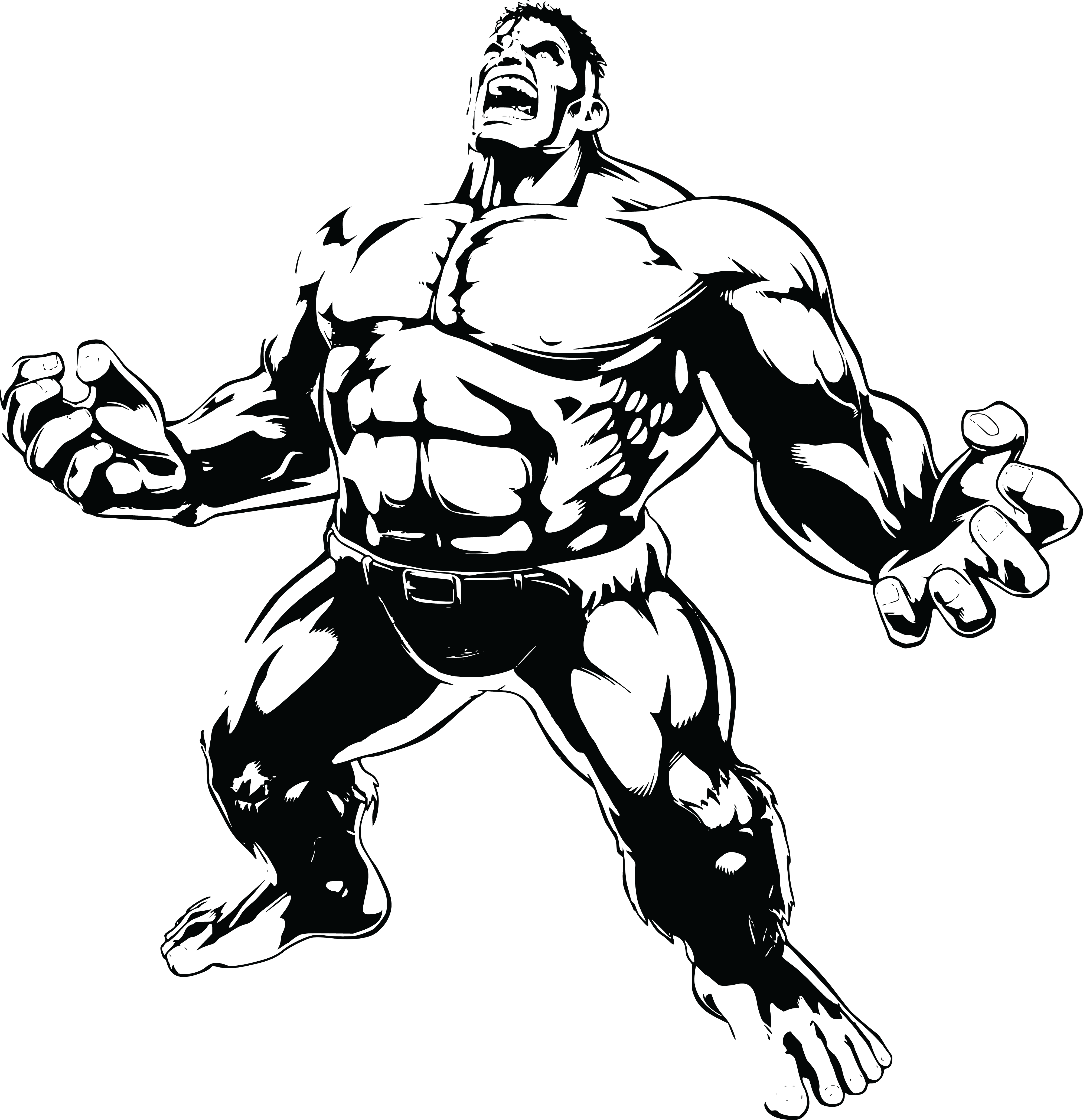 Bodybuilding clipart free download picture black and white Bodybuilding clipart clipart images gallery for free download ... picture black and white