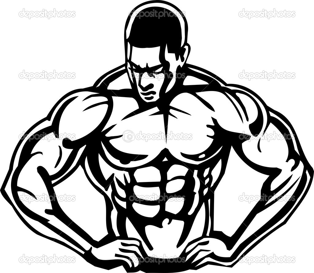Bodybuilding clipart free download svg royalty free library Bodybuilding Clipart | Free download best Bodybuilding Clipart on ... svg royalty free library